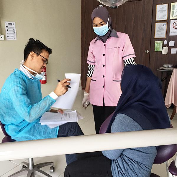 pendidikan kesihatan